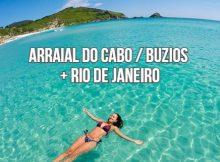 arraial do cabo buzios brasil