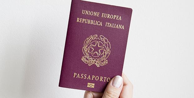Pasaporte Italiano 191 En Qu 233 Pa 237 Ses Necesito Visa