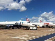 aeropuerto de foz do iguazú